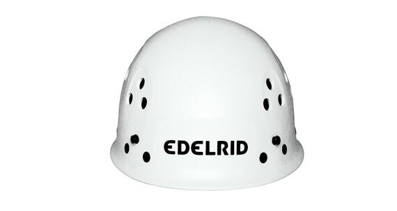 Edelrid Ultralight - Casco de escalada - blanco
